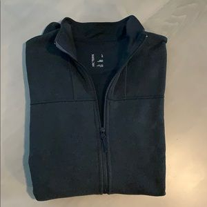Men's large Arc'teryx zip up jacket